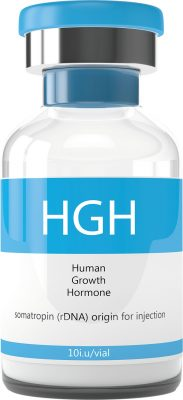 HUMAN GROWTH HORMONES FOR SALE